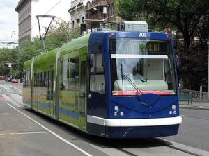 Portland Street Car