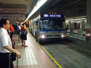 BRT Silver Line