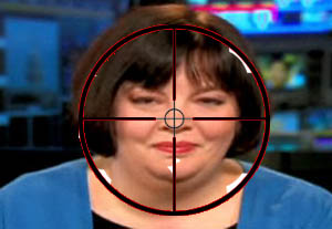 gallagher in the crosshairs
