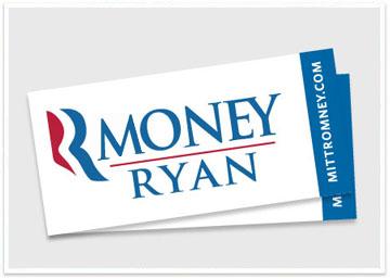 Rmoney/Ryan 2012