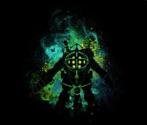 BioShock-Boss